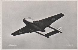 Vampire - 1959    (P-78-01002) - 1946-....: Era Moderna