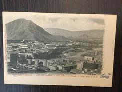 AK  PERU   LIMA   PRE-1904 - Perú