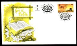 SWA, 1974, Mint F.D.C.Nr. 9, Dorslandtrek, F3229 - South West Africa (1923-1990)