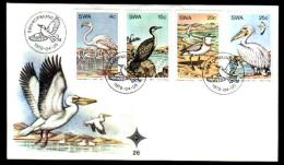 SWA, 1979, Mint F.D.C.Nr. 26, Water Birds, F3283 - South West Africa (1923-1990)