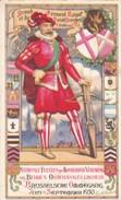 Brusselsche Ommegang, Nationale Feesten Der Honderdste Verjaring, 1930,Brussel, Bruxelles (pk38929) - Fêtes, événements