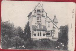 Mortsel Oude God Vieux Dieu Villa Ida 1905 (kreukje) - Mortsel