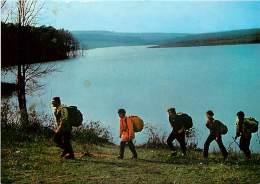 MOLDAVIE TOURISTE PATHS - Moldavie
