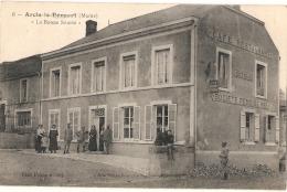 -- ----  51 ----- ARCIS LE PONSART La Bonne Source TTBvoyagé - - Autres Communes