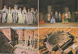 SIRIA / SYRIA - The Festival Of Bosra - Siria