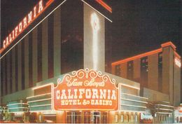 Sam Boyd's California Hotel & Casino - Las Vegas, NV - Las Vegas