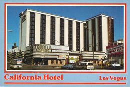 California Hotel & Casino - Las Vegas, NV - Las Vegas