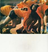 Carte PRESTIGE( Rugby) - LANGUEDOC - Rugby