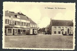 CPA - ICHTEGEM - De Marktplaats  // - Ichtegem