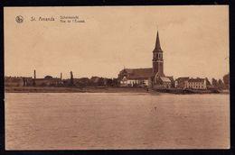 Sint - Amands St - Amands St.- Amands Aan De Schelde -  SCHELDEZICHT - Sint-Amands