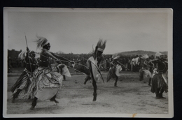 RUANDA Danses Photo C. ZAGOURSKI  114 RWANDA - Ruanda-Urundi