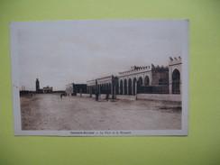 CPA   Mosquée à Colomb-Béchar - Monuments