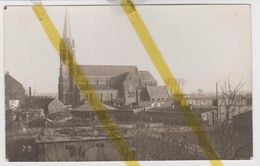 BELGIQUE REGION WALLONNE TEN BRIELEN / COMINES / WARNETON  CARTE PHOTO ALLEMANDE  MILITARIA 1914/1918 WK1 WW1 - Comines-Warneton - Komen-Waasten