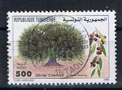 Tunesie Y/T 1356 (0) - Tunisie (1956-...)