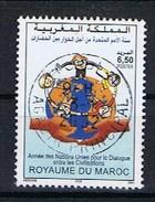 Marokko Y/T 1300 (0) - Maroc (1956-...)