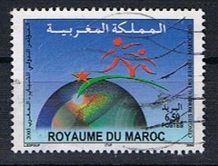 Marokko Y/T 1329 (0) - Maroc (1956-...)