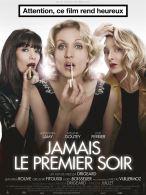 """Affiche Originale """" JAMAIS LE PREMIER SOIR """" Format 40 X 60 - Posters"""