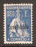 001315 Portugal 1929 Ceres 1$60 MH - 1910-... Republic