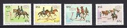 RSA 1993 National Stamp Day MNH - Art