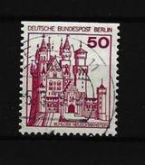 BERLIN - Mi-Nr. 536 C Schloss Neuschwanstein Gestempelt (1) - [5] Berlin