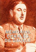 """Encart 1er Jour De 2008 """" MEMORIAL CHARLES DE GAULLE """" N° YT 4243. Voir Les 2 Scans. - De Gaulle (General)"""