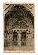 Suisse: Bern, Hauptportal Am Munster, Le Grand Portail De La Cathedrale (17-1750) - BE Berne