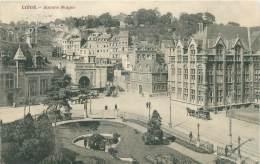 LIEGE - Square Notger - Liège