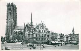 MECHELEN - Hoofdkerk St. Rombout - Mechelen