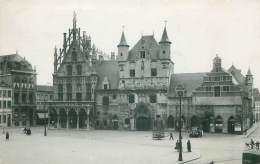 MECHELEN - MALINES - Stadhuis - Hôtel De Ville - Mechelen