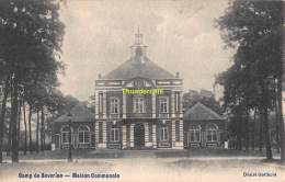 CPA  CAMP DE BEVERLOO MAISON COMMUNALE DESIRE GOTTHOLD - Leopoldsburg (Camp De Beverloo)