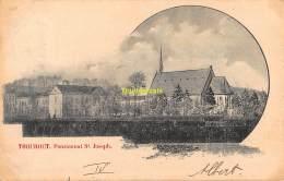 CPA  TORHOUT THOUROUT  PENSIONNAT ST JOSEPH - Torhout