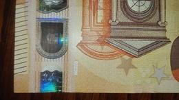 50 Euro M004 - PORTUGAL - M004 - MDxxxx- UNC FDS NEUF - EURO