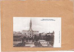 HEROUVILLE - 14 - Chapelle  De Notre Dame De Lourdes - LYO1 - - Herouville Saint Clair