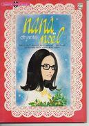 45 Tours LIVRE-DISQUE NANA MOUSKOURI CHANTE NOEL Réf. Philips,6 274 013 / Bon Etat Prix Négociable > POSEZ UNE QUESTION - Christmas Carols