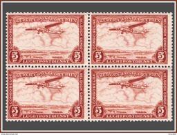 Congo PA 0012** 5F Bloc De 4 - MNH - Congo Belge