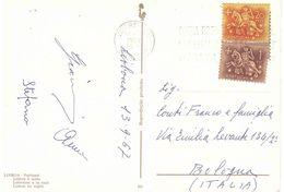 CARTOLINA X ITALY - 1910-... República
