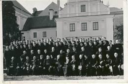 LITHUANIA Kaunas Kunigu Seminarija Pokaris - Lithuania