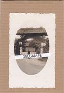 VIEUX PORT 1943 - Photo Originale De '' LA BONNE AUBERGE ''  ( Eure ) - Orte