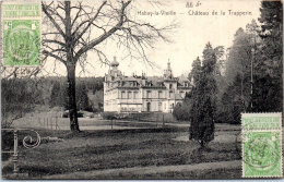 Belgique - Luxembourg - HABAY LA VIEILLE - Château De La Trapperie, - Habay