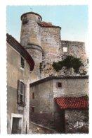 (84) 199, La Bastide Des Jourdans, Tardy, La Château - Autres Communes