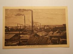 Carte Postale -  ALLEMAGNE -  Horder Bergwerks - Und Huttenverein  (266/130) - Eupen Und Malmedy