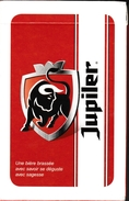 228.  JUPILER - 54 Cartes