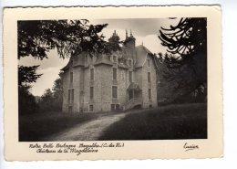 Notre Belle Bretagne. Boquého. Chateau De  La Magdeleine. Association Familiale Catholique. Colonie N.D. De Lourdes. - Autres Communes