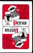 228.  PETRUS - 54 Cartes