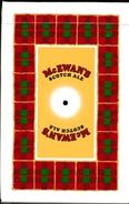 228.  Mc EWAN'S - 54 Kaarten