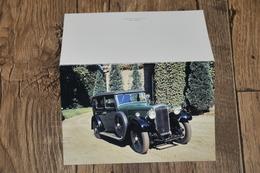 1790- Autos-Daimler - 1931 / Cars / Coches - Ansichtskarten