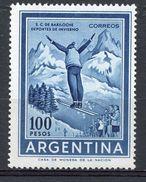 ARGENTINA - SKI JUMPER  SP102 - Argentina