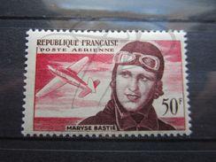 VEND BEAU TIMBRE DE POSTE AERIENNE DE FRANCE N° 34 , X !!! - 1927-1959 Nuevos