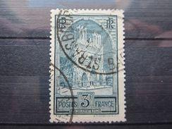 VEND BEAU TIMBRE DE FRANCE N° 259 , TYPE I !!! - France