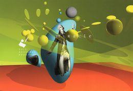 CPM - E - TRICENTENAIRE DE JEAN JACQUES ROUSSEAU - DECOUVREZ LES GRANDES IDEES DE ROUSSEAU - LE MIRACLE - Philosophy